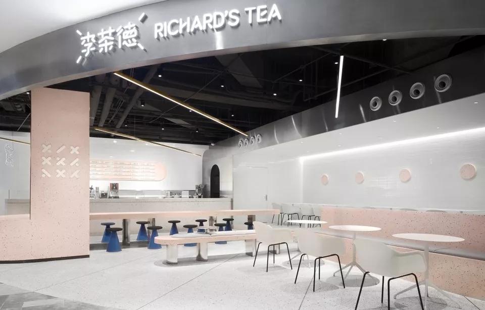 深圳奶茶店装修到底要怎么做才能吸客呢?
