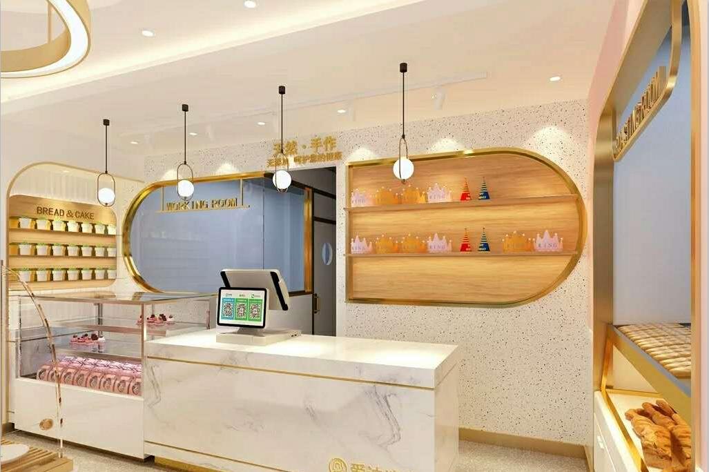 南山面包店装修:开个面包店到底有多难?