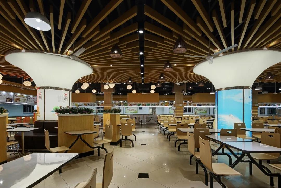 深圳快餐店装修:快餐文化下的我们,如此急不可待