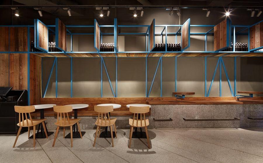 深圳快餐店装修注意事项及深圳快餐店装修怎么做比较好?