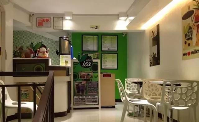 深圳奶茶店装修:开一家奶茶店需要多少钱