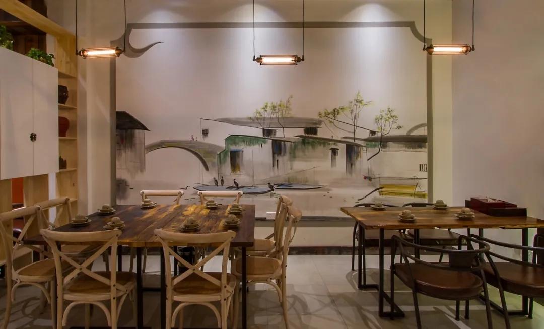 深圳快餐店装修:开店创业哪些方面需要投入资金?