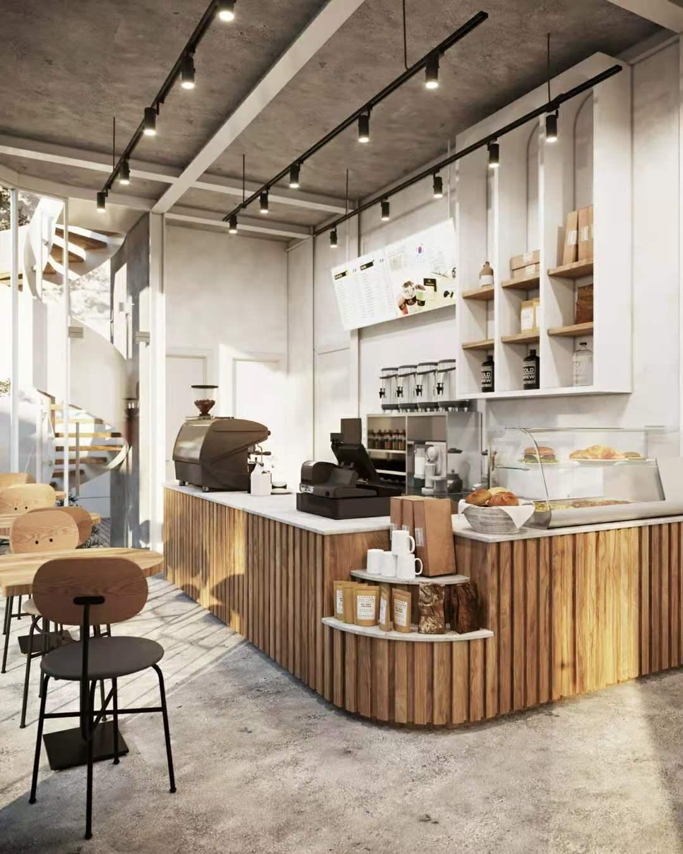深圳店铺装修 赋予城市与时光更多的趣意