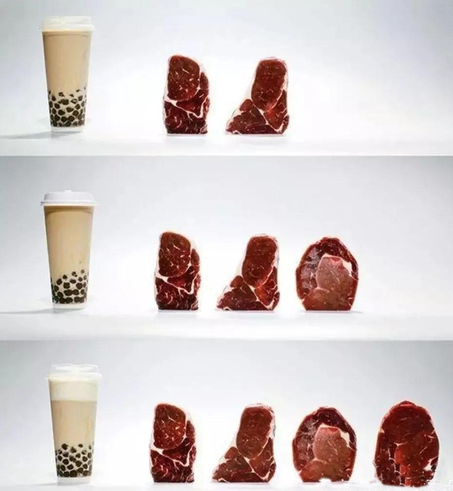 深圳面奶茶装修|你有多了解奶茶?