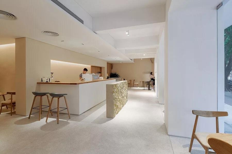 深圳蛋糕店装修设计案例分享