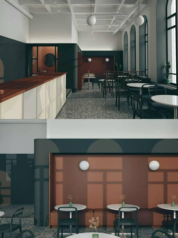 深圳店铺装修 | 咖啡店装修有哪些要注意呢?